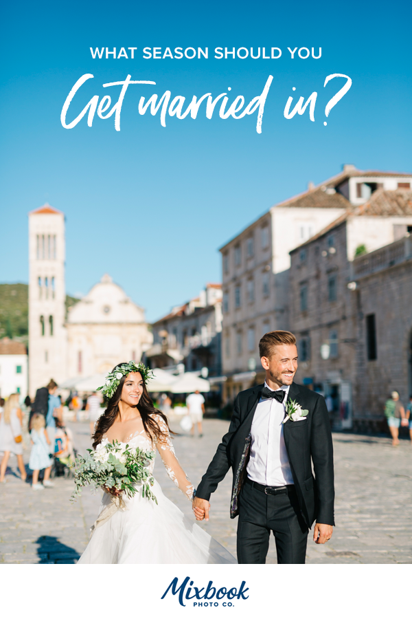 The Most Popular Wedding Months By Season In 2018 Popular Wedding Wedding Brides Attendant