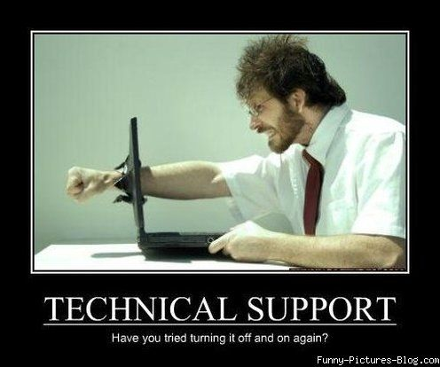 ac24c696b36f1f7c939d39a2757f5da1 this is sooo how i feel sometimes at work lol technical support,Support Funny Memes