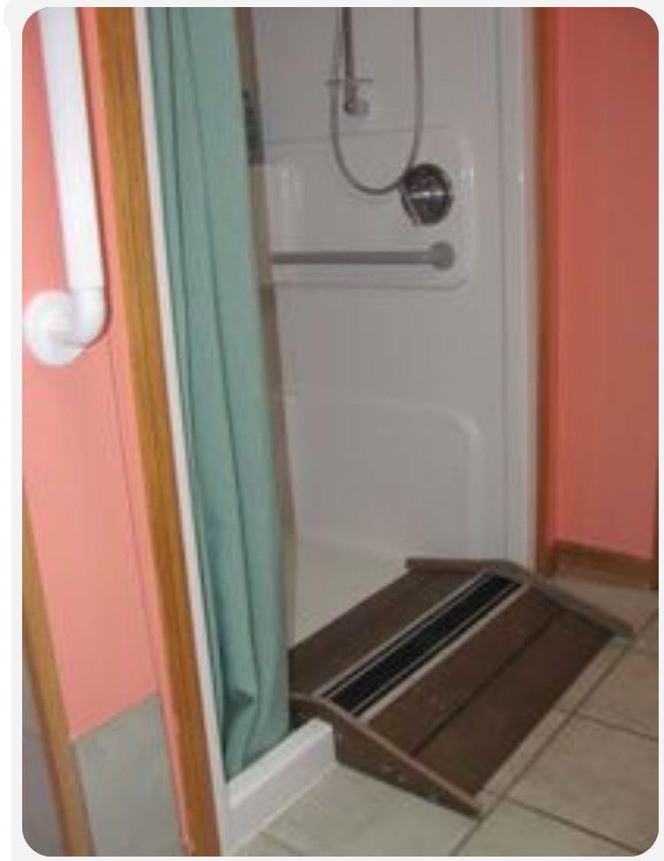 Wheelchair For Shower Handicap Bathroom Handicap Bathroom Design Coral Bathroom