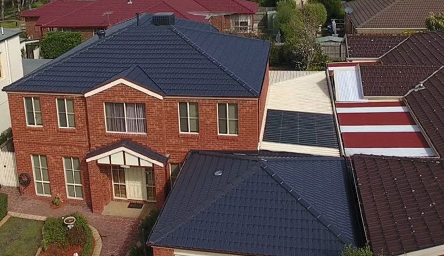Get Roof Restoration And Repair Services In Doncaster At Cost Effective Price Roofrestoration Roofrepairs Roof Restoration Restoration Services Restoration