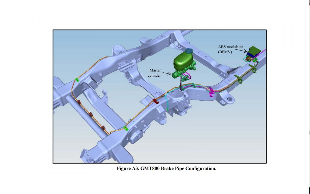 10 2000 Chevy Truck Brake Line Diagram Chevy Tow Truck Line Diagram