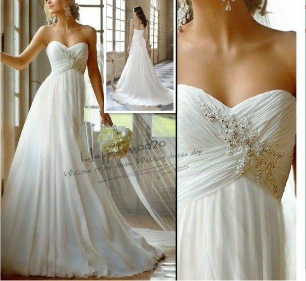 vestidos de novia ajustados sirena en vipiure - Buscar con Google ...