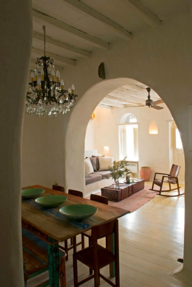 Traditional Greek House traditional house on greek islandzege | traditional house