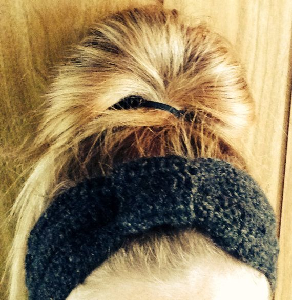Headbands for sale! Keep your ears warm this winter with a cozy headband.
