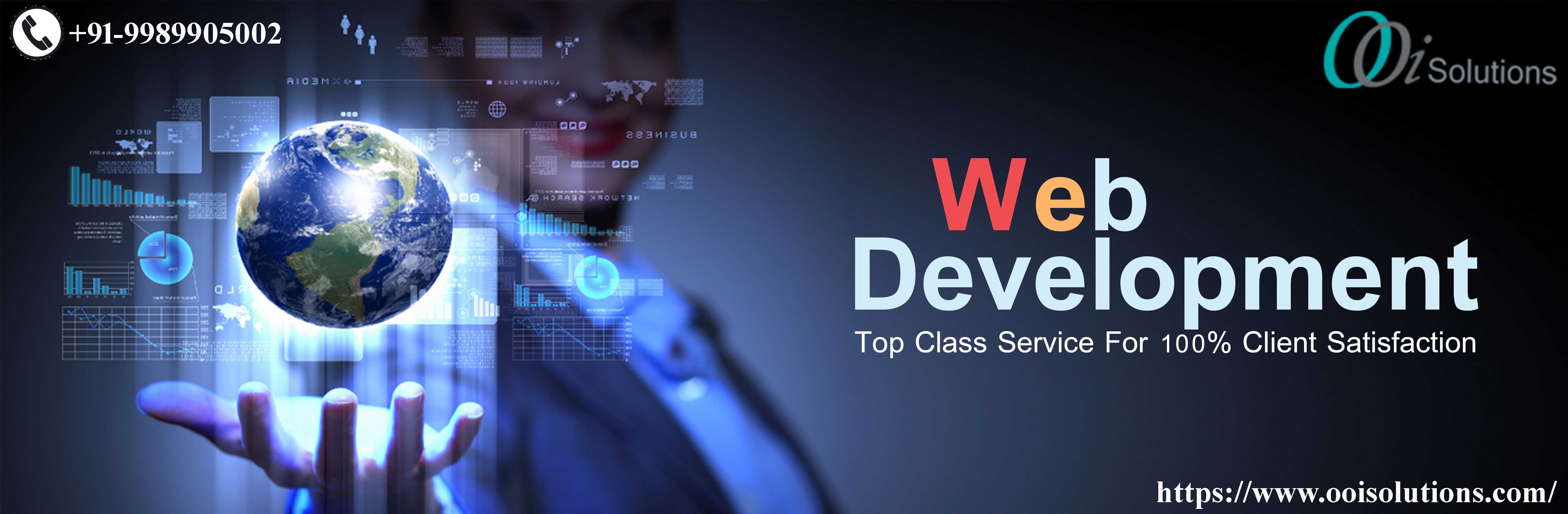 Ooi Solutions Is A Web Development Company In Vijayawada And An Experienced Full Service Software Company S Web Development Development Web Development Company
