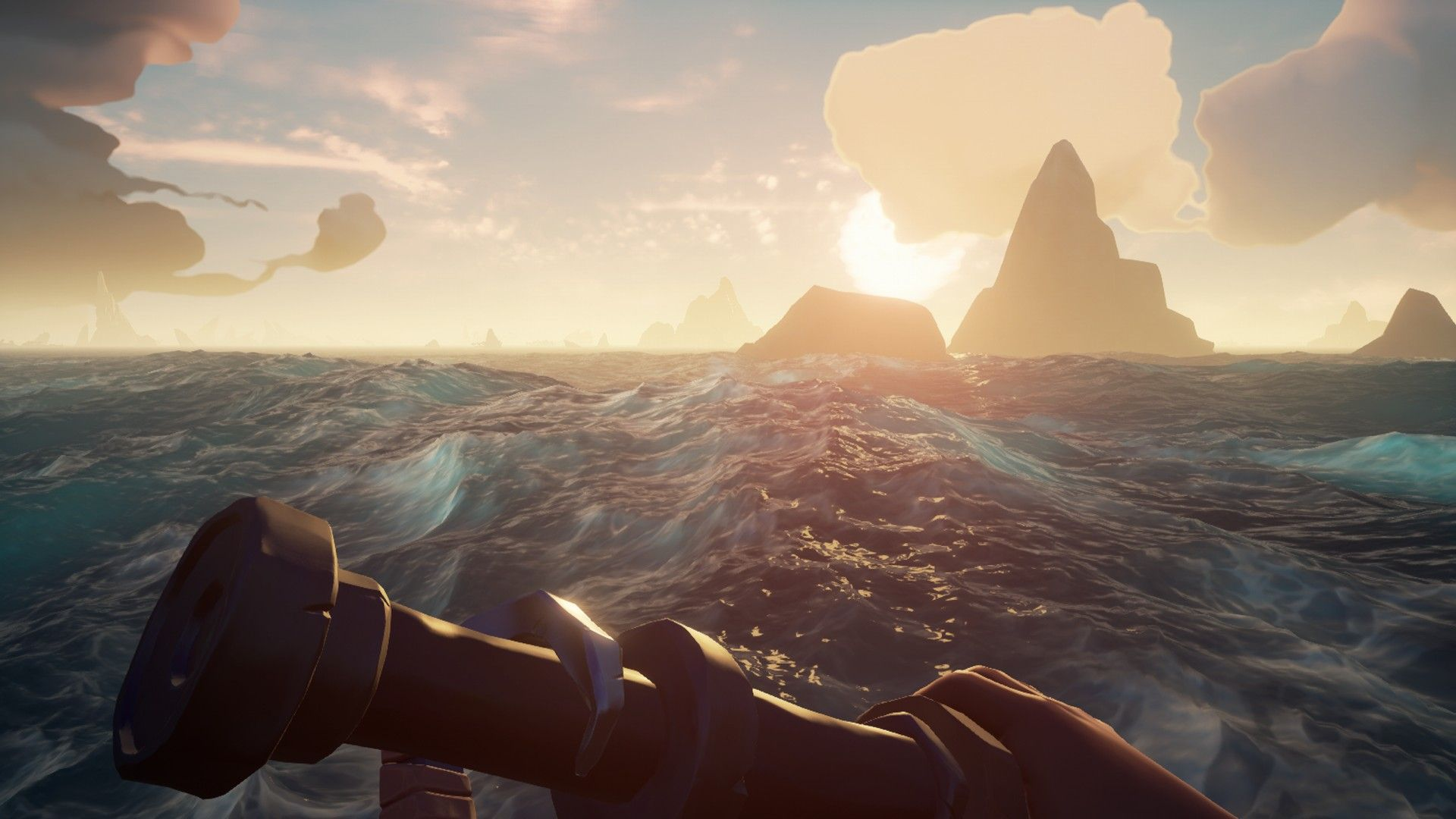 Pin By Baxmus Skywalker On Sea Of Thieves Sea Of Thieves Scenes