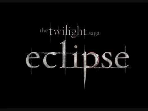 Sia - my love [The Twilight Saga : Eclipse original soundtrack]
