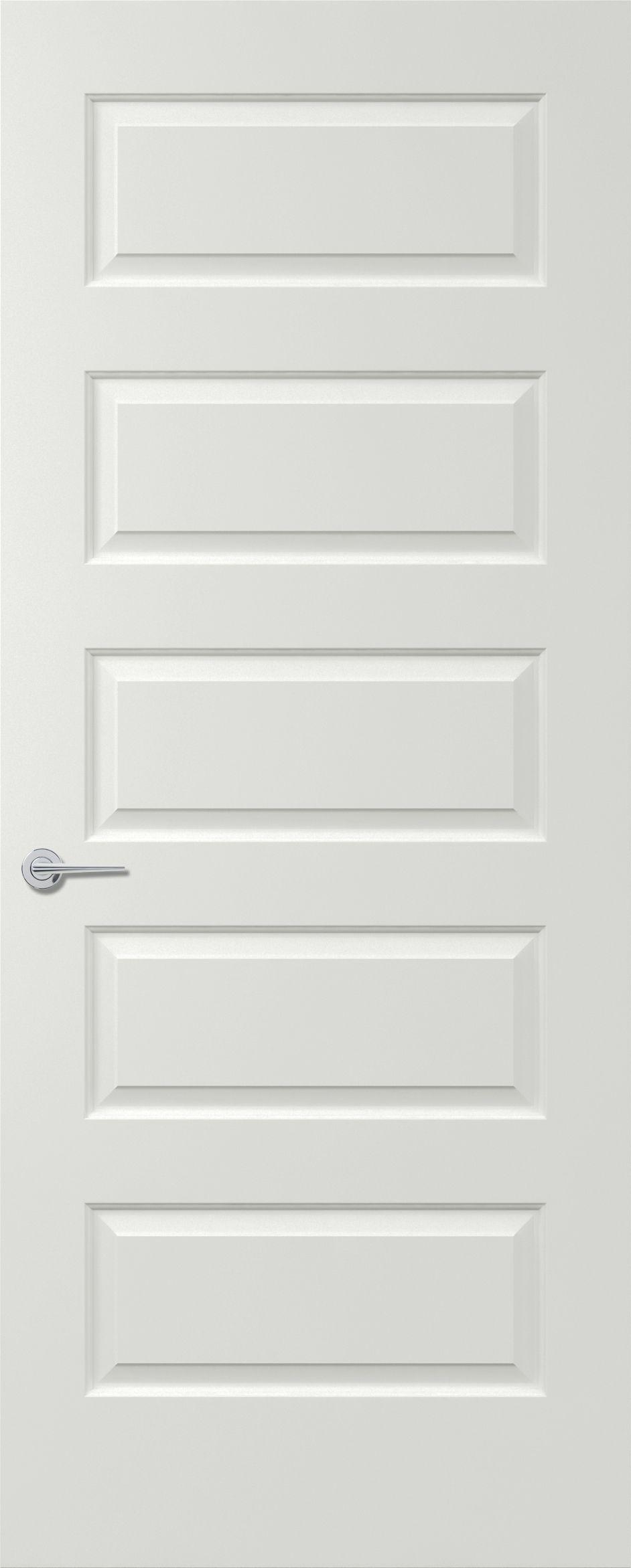 Door Internal Rockport 2040x870x35 Rockport Doors Interior Prehung Interior Doors Solid Wood Interior Door