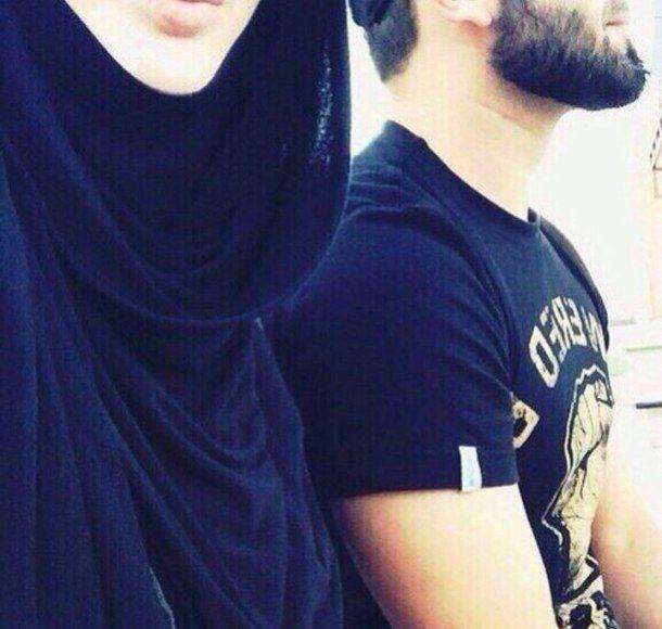 favim.com hijab girl fasihon cute - Google-da axtar | Muslim couples | Pinterest
