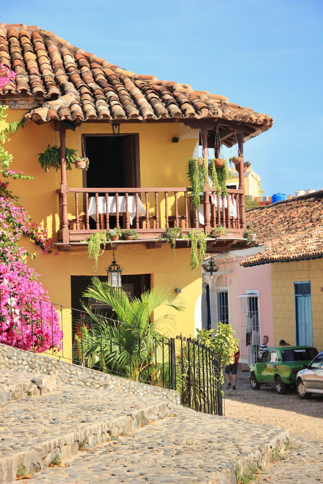 Three Nights In Trinidad Cuba Travel Diary Sophar So Good Trinidad Cuba Cuba Travel Cuba Street