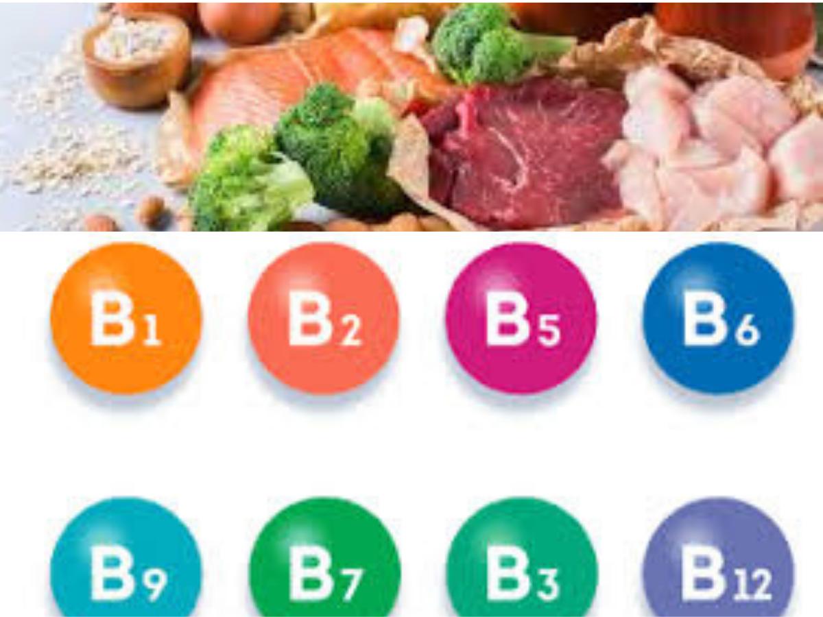ما هي وظيفة وأهمية فيتامين ب Food Vitamins Beef