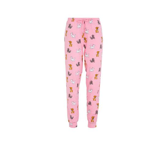 Pantalon rose mariziz – Outlet