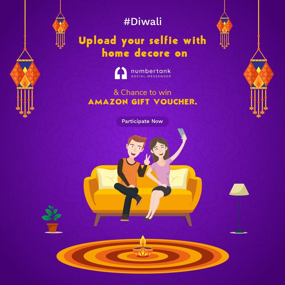 Diwali post diwali amazon gifts design inspiration