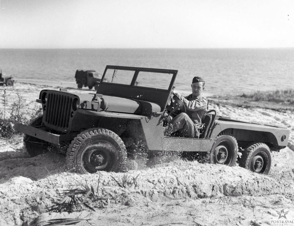 Look At My Willys On