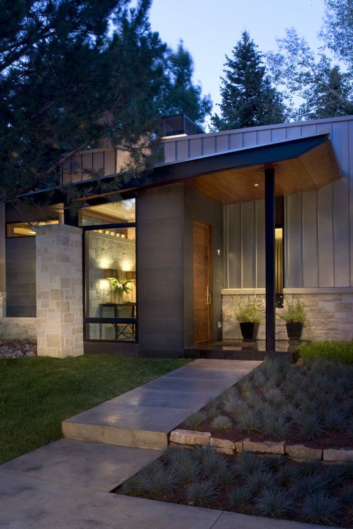 Feng Shui Hauseingang feng shui wohnen eingänge gartenweg pflanzen innendesign