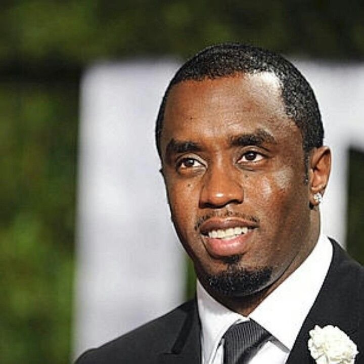 Sean Combs Aka Puff Daddy Music Producer Entrepreneur Graduated From Montessori
