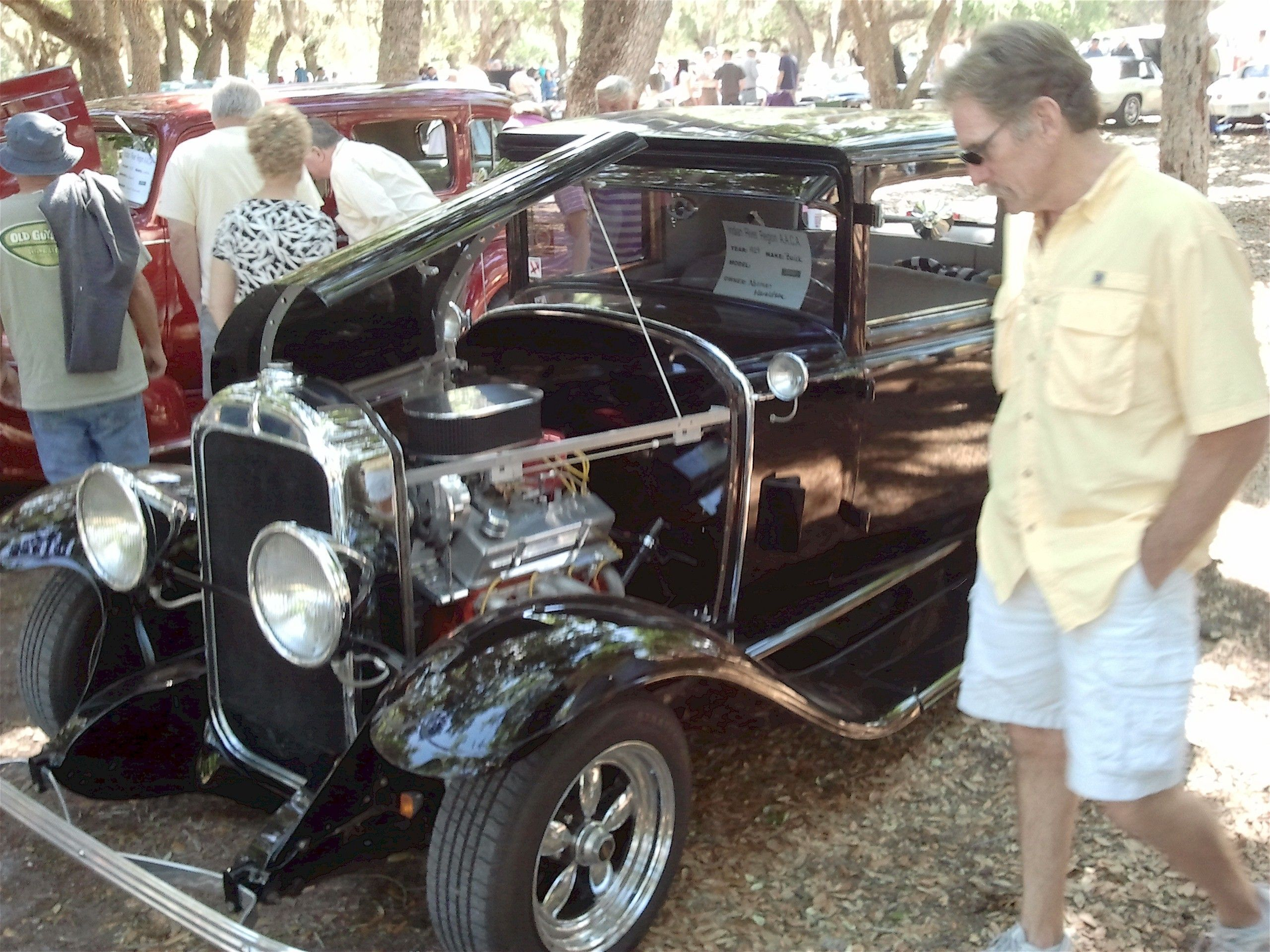 Buick Hot Rod Vero Beach Car Show Pinterest Vero - Vero beach car show