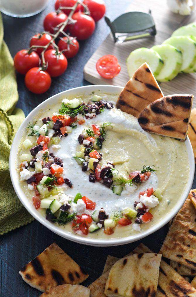 recipe: hummus mixed with greek yogurt [22]