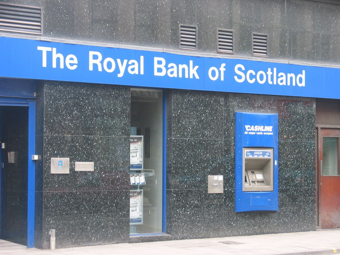 Bank Royal Bank Of Scotland Bank Buildings And Landmarks Wallpaper Image Royal Bank Scotland Banking