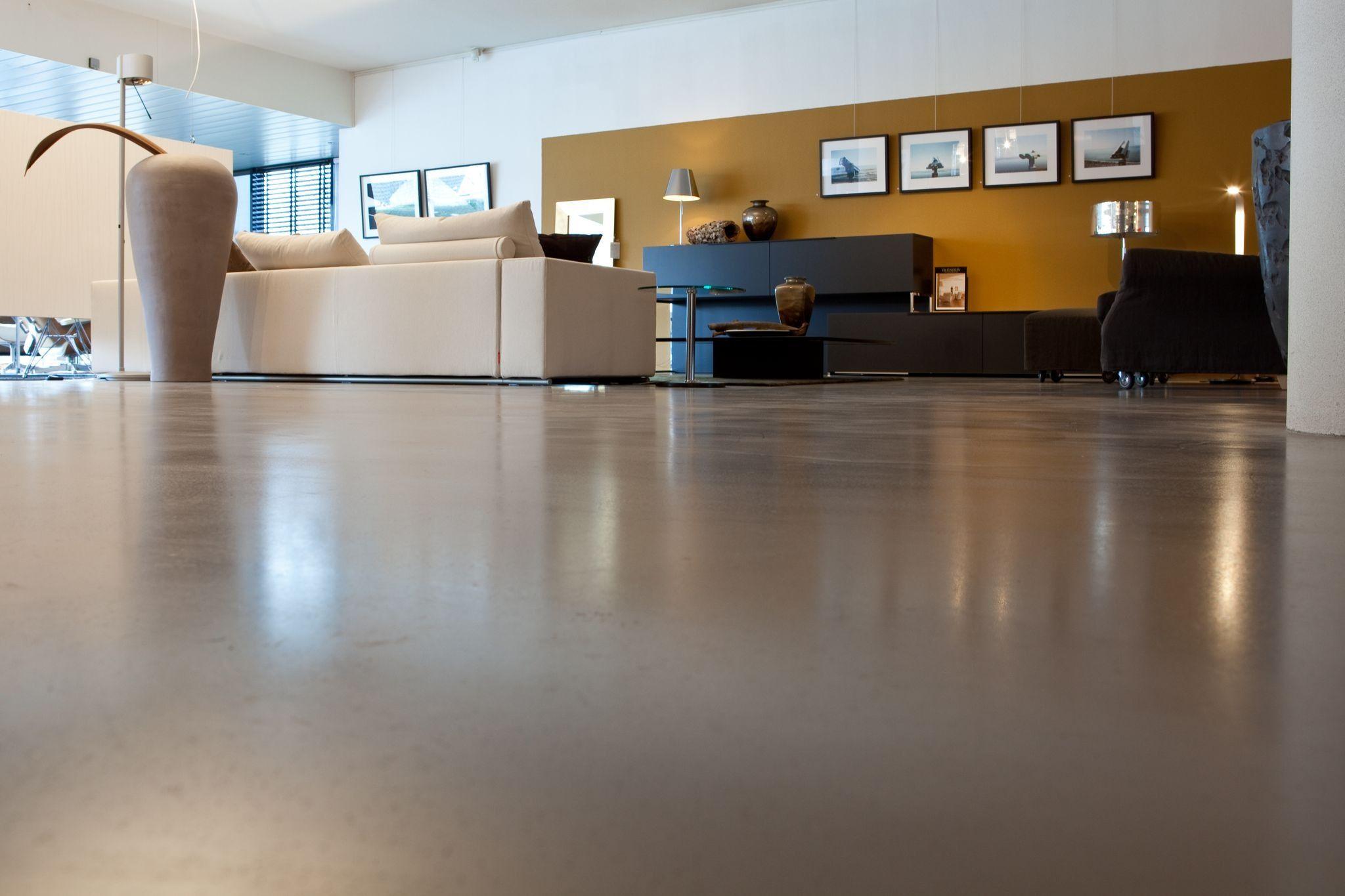 Concrete Floor Polishing & Grinding Sydney Concrete floors