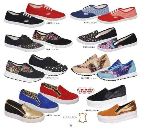 9421a8dda zapatillas con plataformas. panchas metalizadas moda 2016 ...