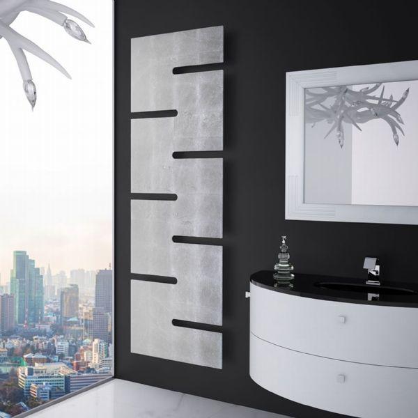 STRIP Functionele badkamer radiatoren voor stijl en warmte elegante ...