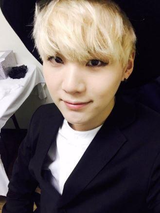 Suga Blonde Hair Bts Suga Min Yoongi Yoongi Min yoongi i stg if you dont put your tongue back where it belongsssssssssssssss. suga blonde hair bts suga min yoongi
