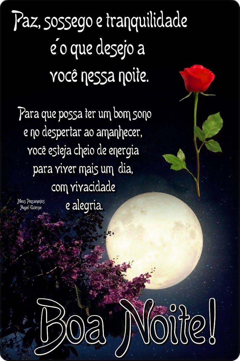 Pin De Edileusa Augusta Em Love Com Imagens Mensagem De Boa