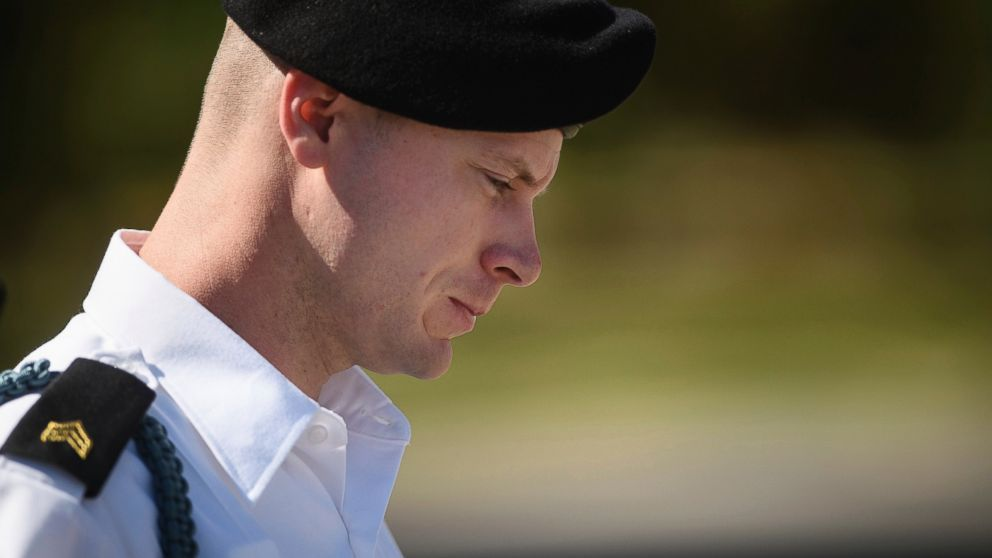 Military judge in Bergdahl case worries about Trump impact - Sharing #ABC #News Feed