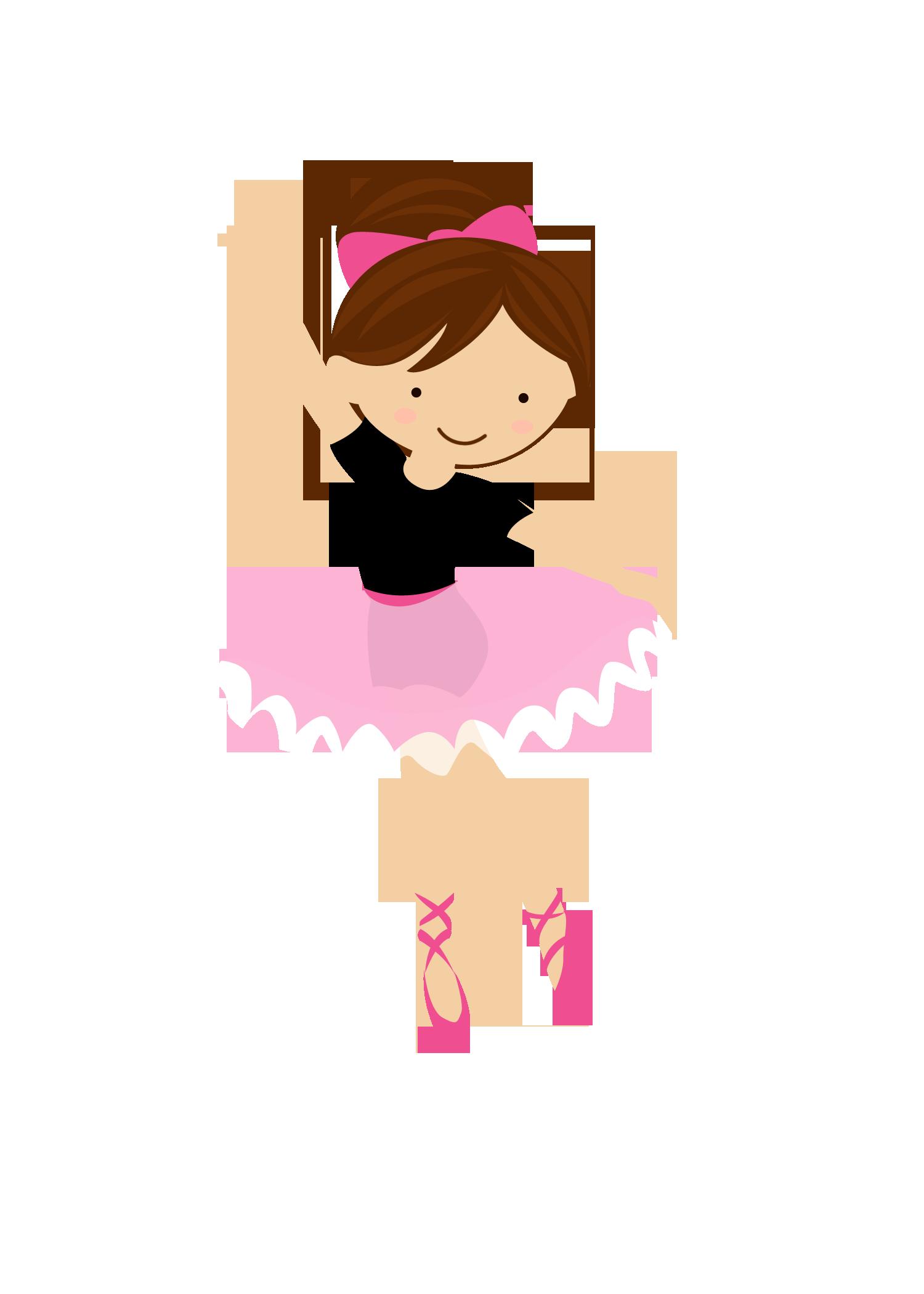 BAILARINA& BALÉ E DAN u00c7A ballet Pinterest Bailarines, Dibujos de ballet y Ballet