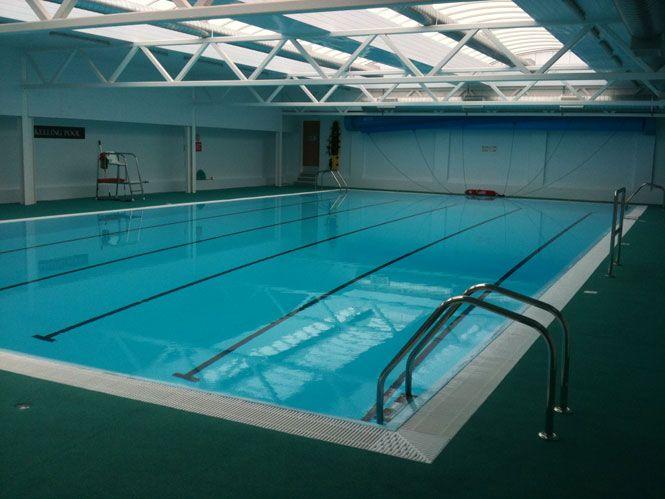 Swimming Pool Builders Somerset