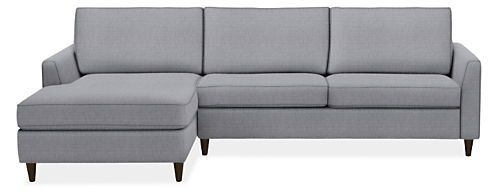 Trenton Is A Day Night Sleeper Sofa With Real Personality And