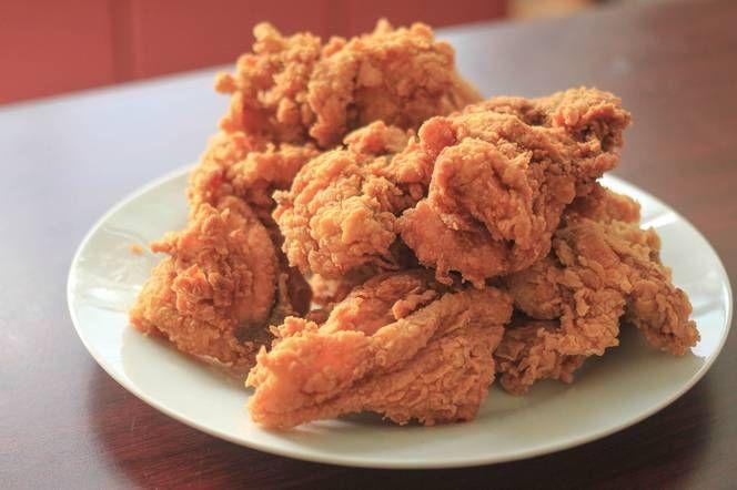 Resep Fried Chicken Ala Kfc Oleh Novi Herawati Resep Resep Ayam Goreng Resep Ayam