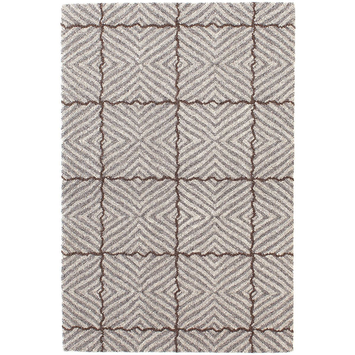STAIR OR HALL CARPET RUNNER Grey Cream Brown Neutrals made to measure any size
