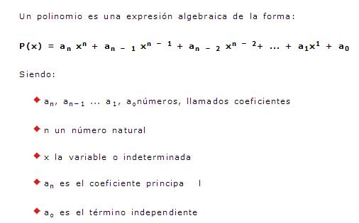 Pin En álgebra