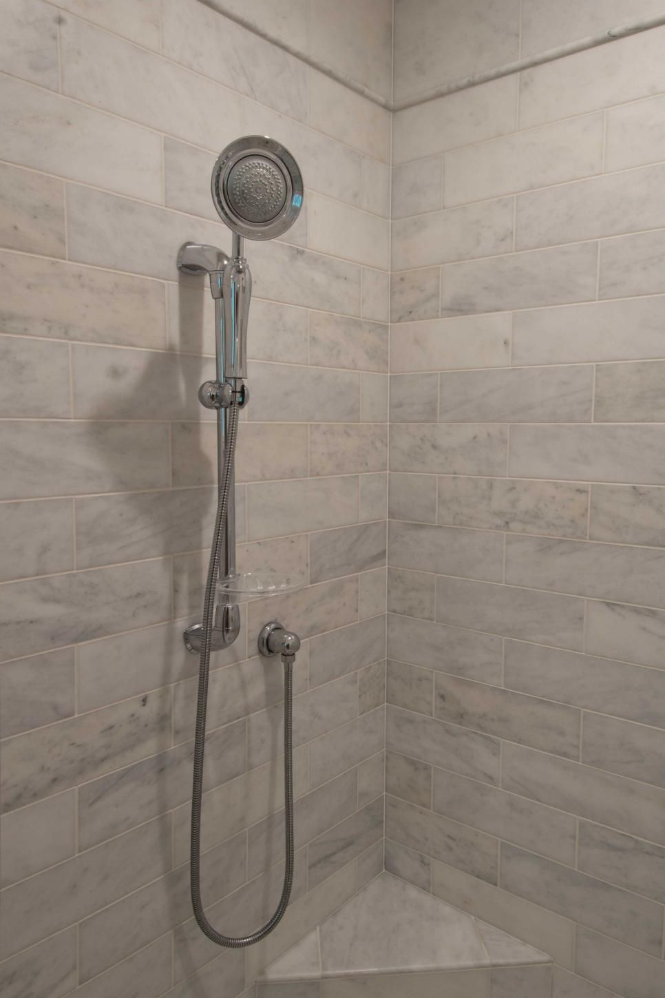 Complete Handheld Shower Heads Buying Guide Right Here:  Http://walkinshowers.org