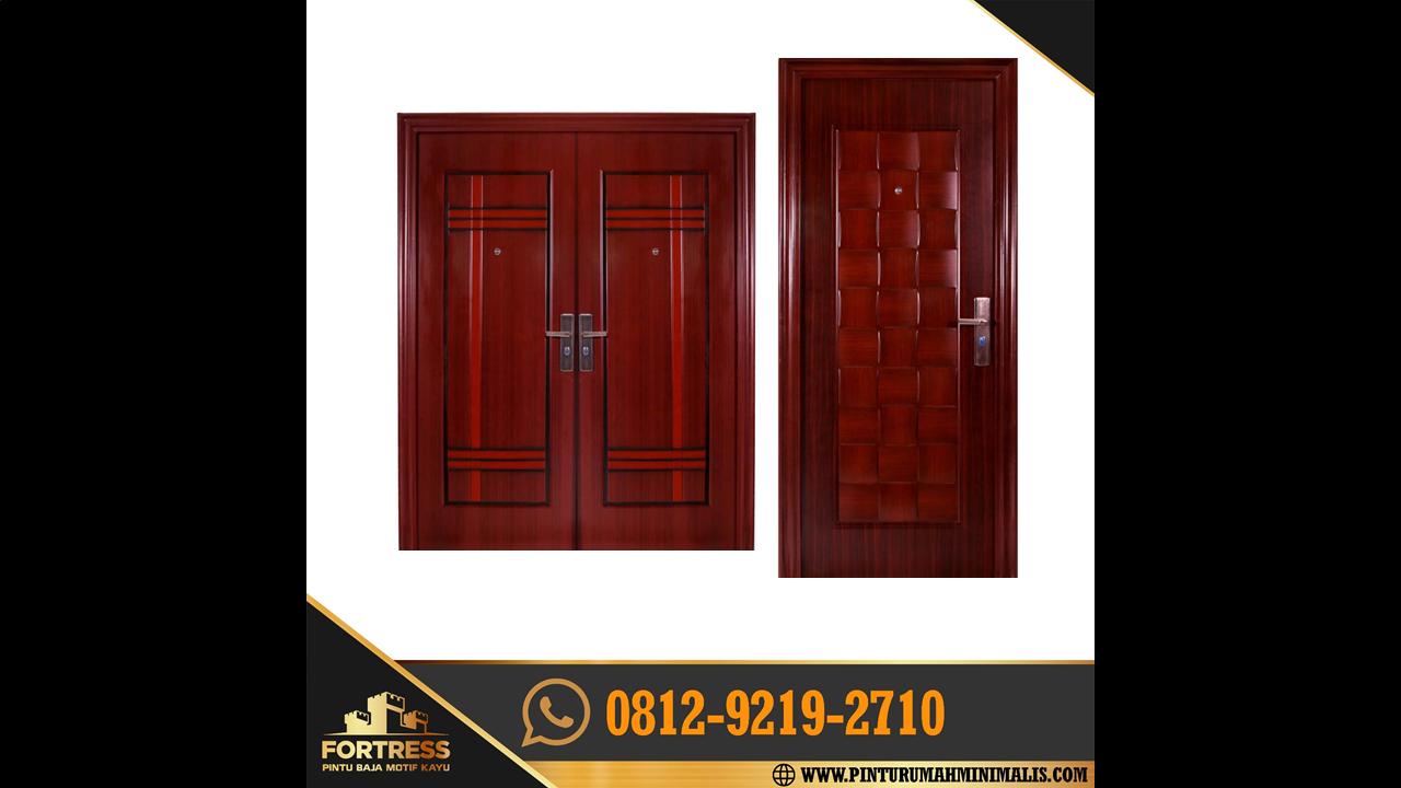 26 Pintu Kaca Depan Baru - Desain Dekorasi Rumah