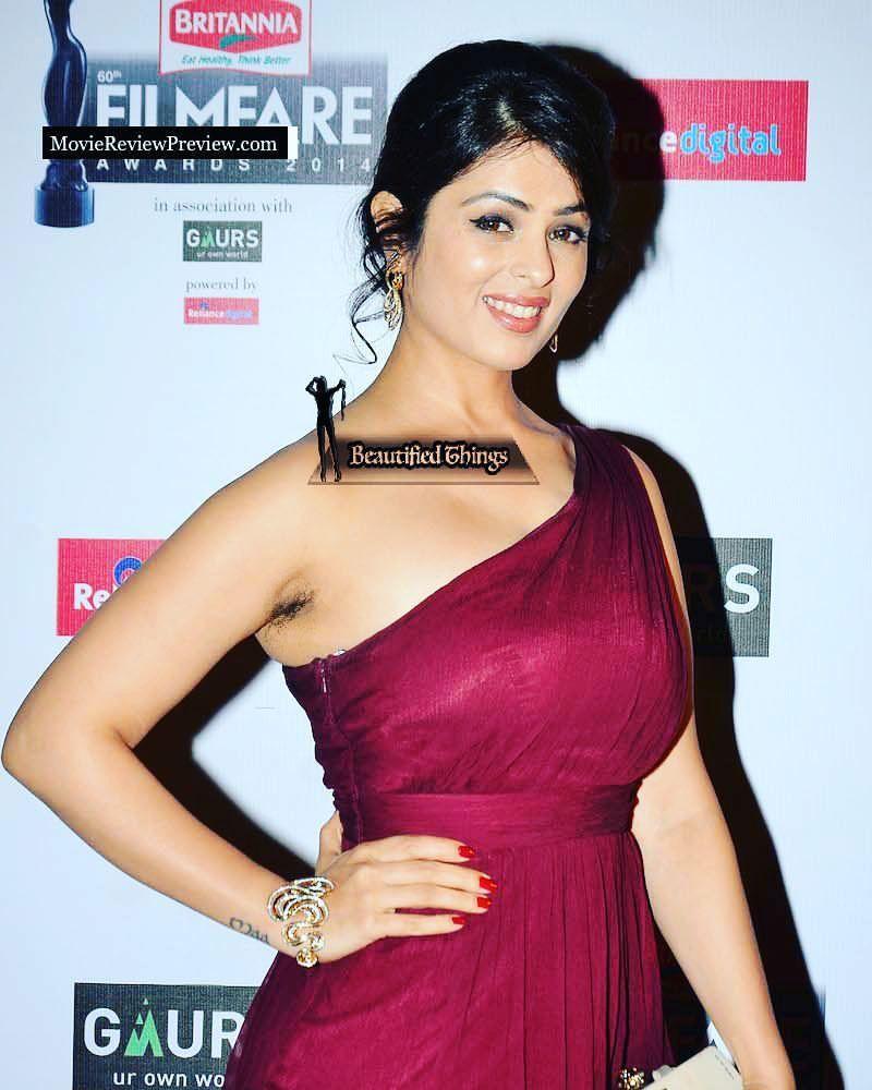 Anjana Anjanasukhani Underarms Armpits Hairy Hairyarmpits Bollywood Glamour Model Actress