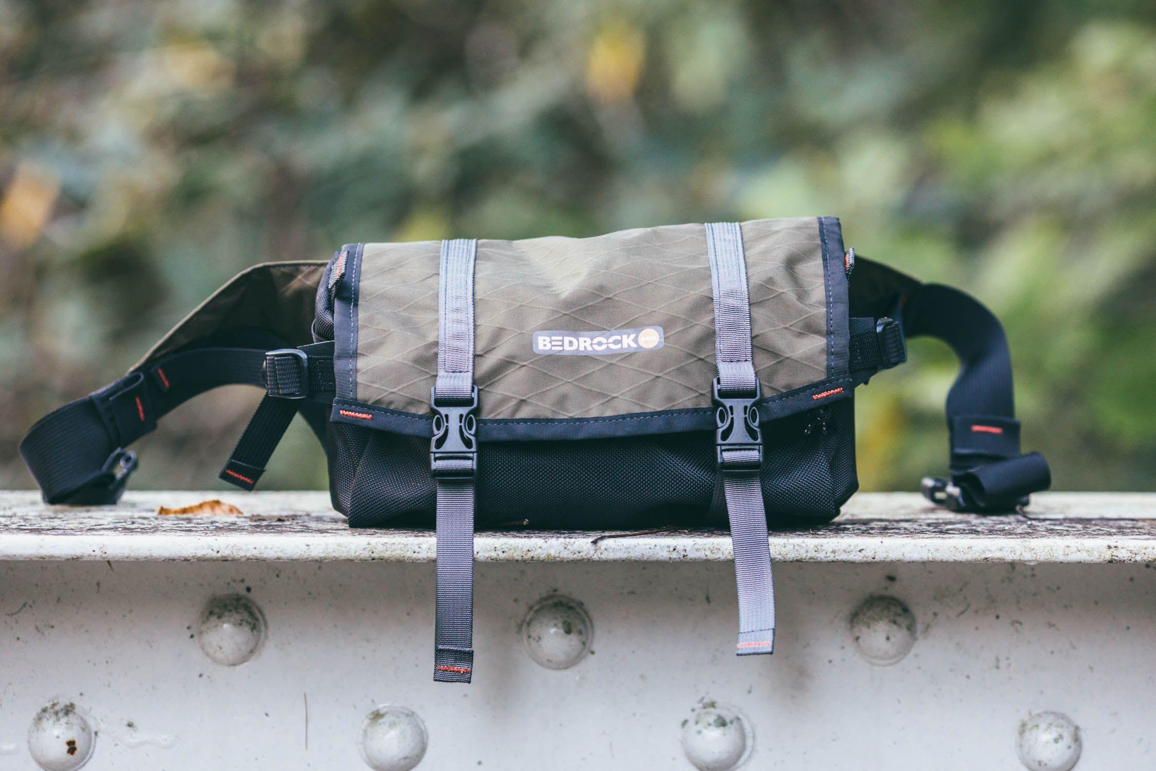 Home Brewed Bike Bags By Bedrock Bike Bag Bikepacking Bags