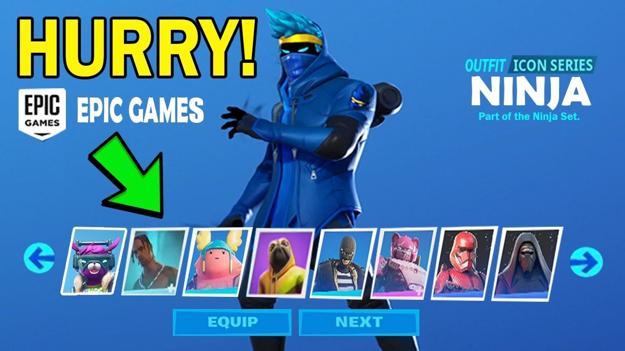 how to get free skins in fortnite ps4 generator