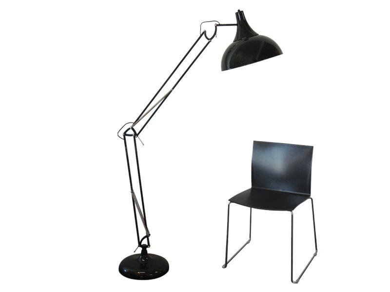 Chad Floor Lamp Aero Design Design Modern Furniture Lighting