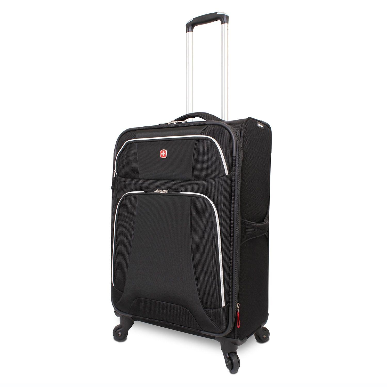 Wenger Monte Leone 24Inch Spinner Luggage Spinner