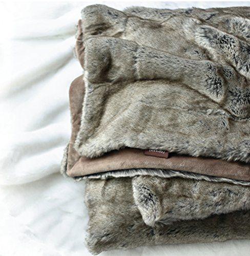 Luxury Faux Fur Throw Blanket Super Soft Oversized Thick Https Www Amazon Com Dp B01n8zeuj8 Ref Cm Sw Faux Fur Throw Blanket Faux Fur Throw Throw Blanket