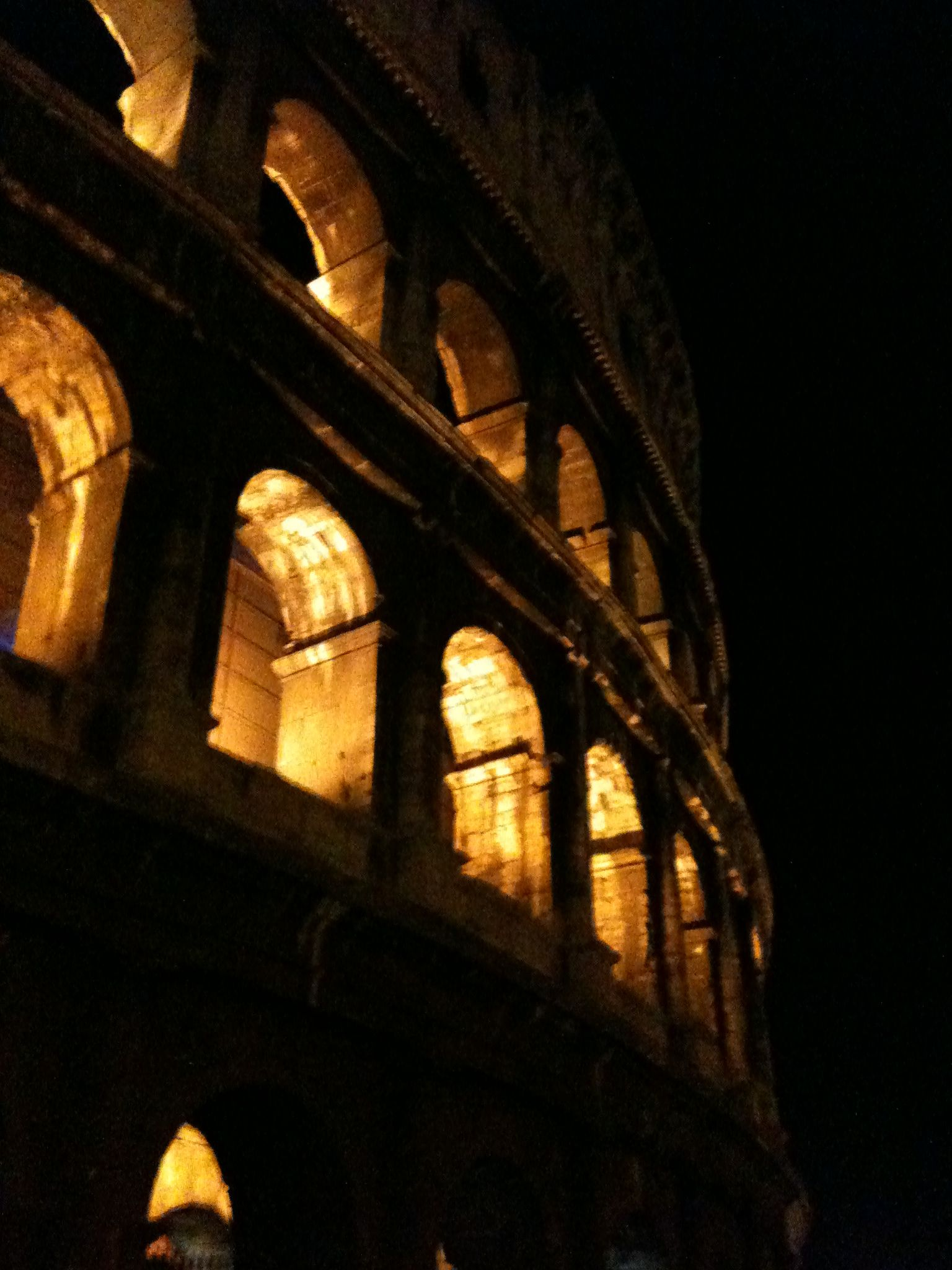 Colosseo - Rome (Italy)