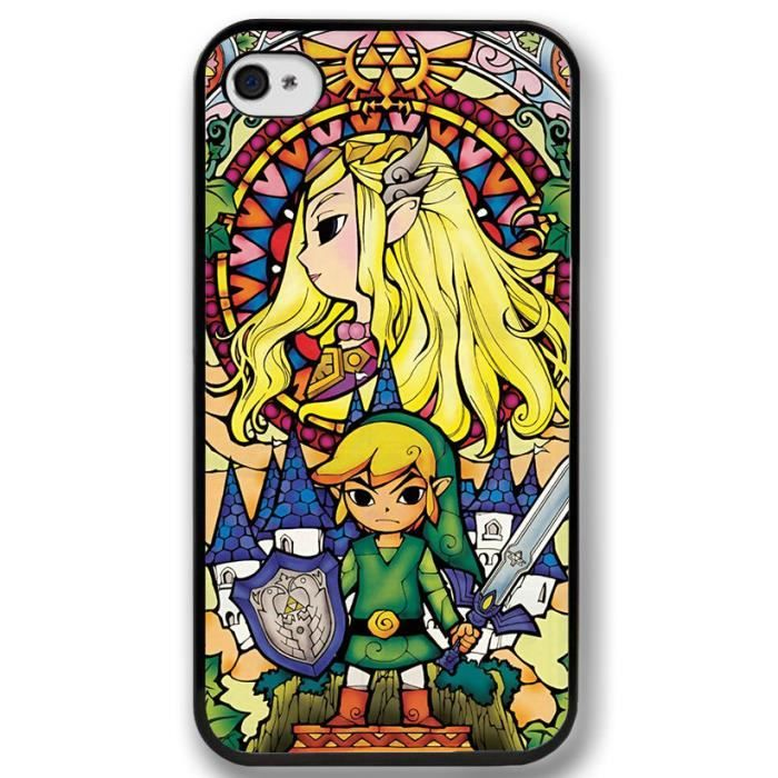 coque iphone 6 zelda