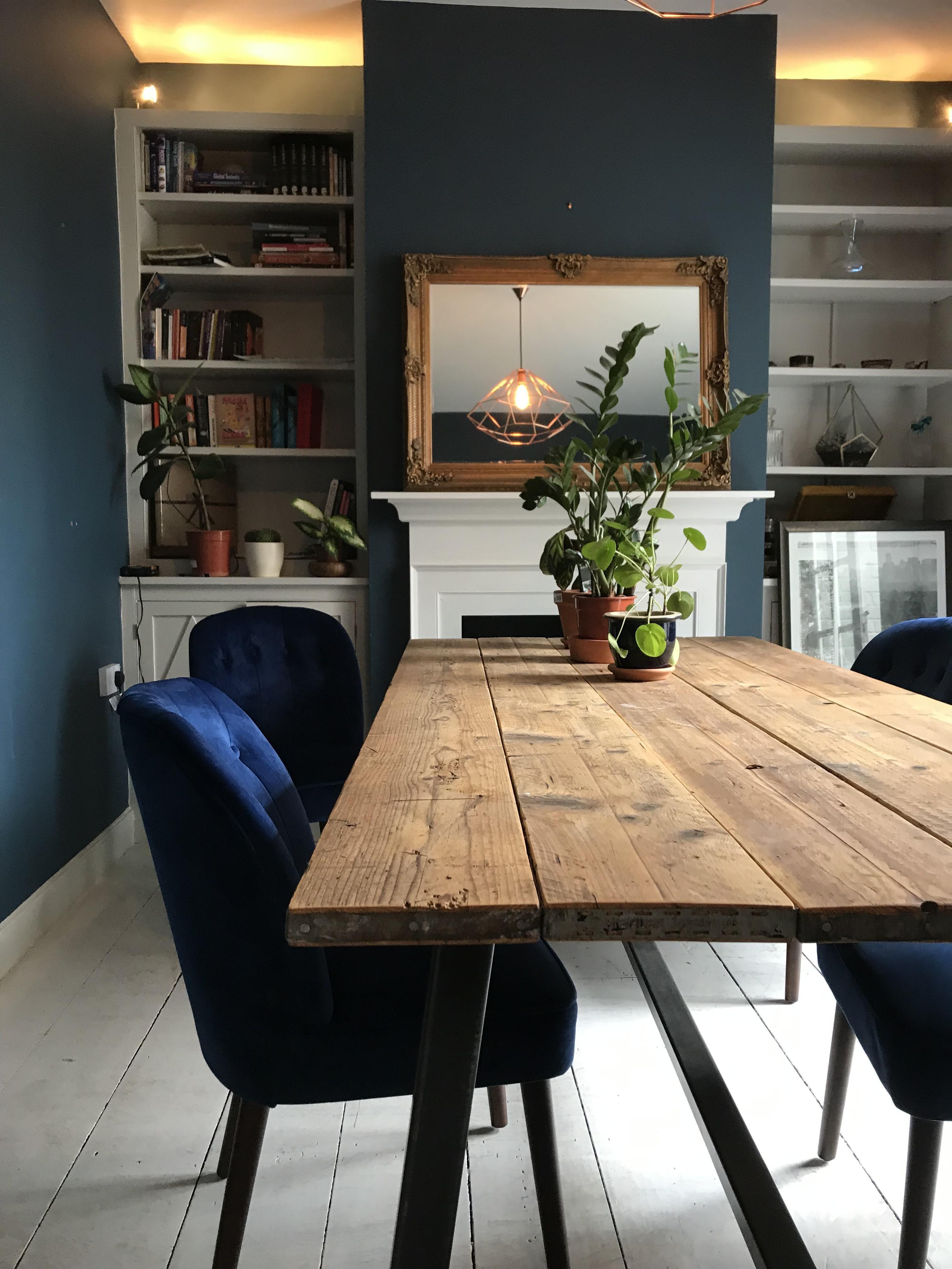 Dining Room Design, Dining Room Furniture Ideas Uk