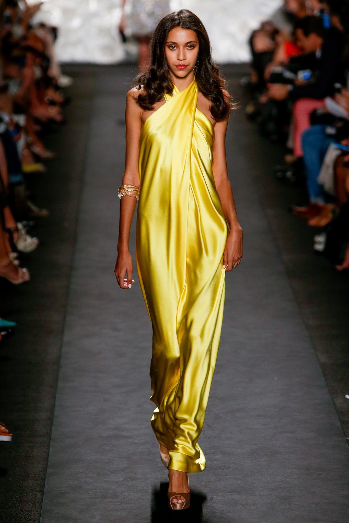 Designer Spotlight Naeem Khan With Love From Guyana