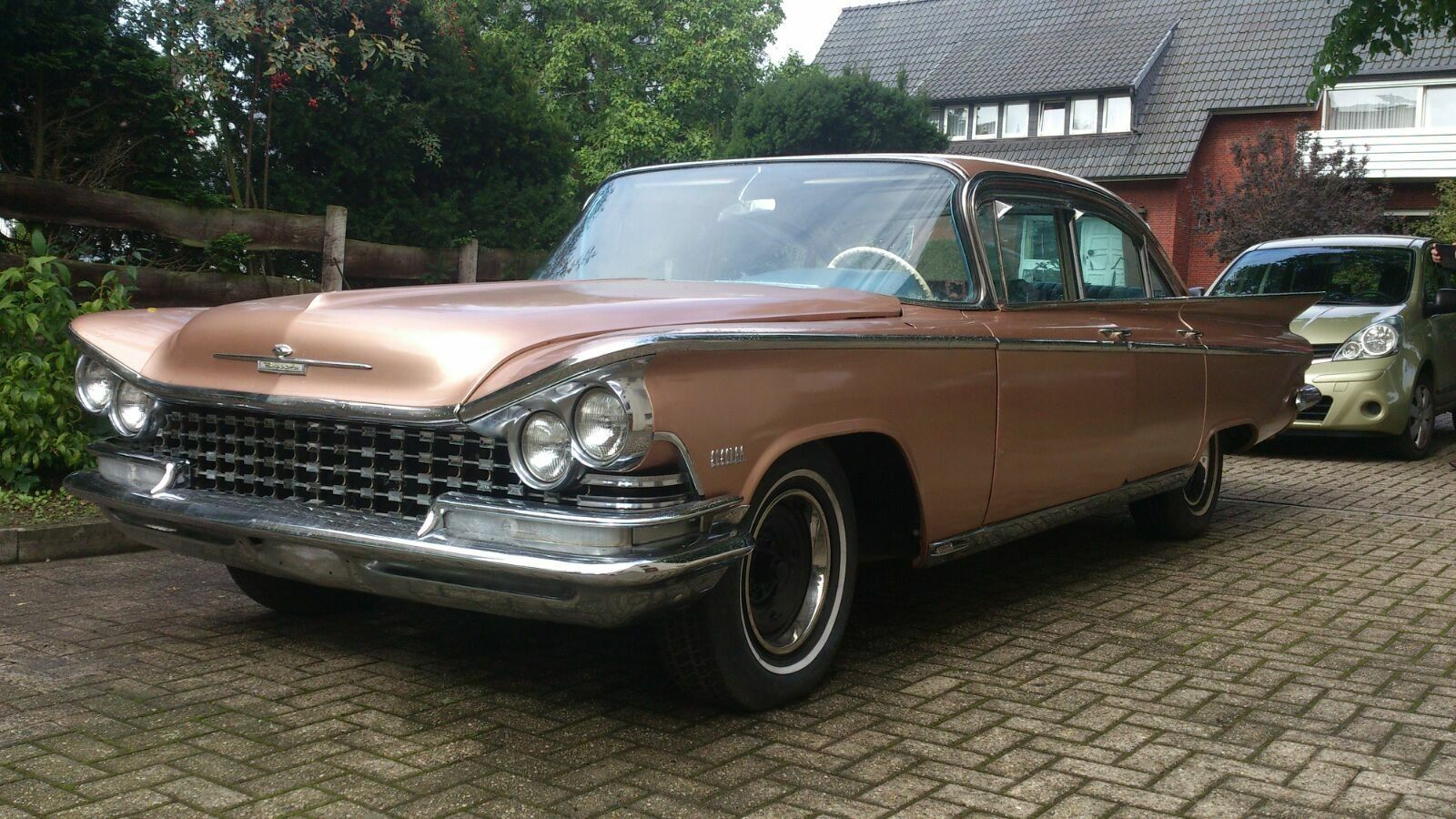 1959 Buick Electra Buick Electra 1959