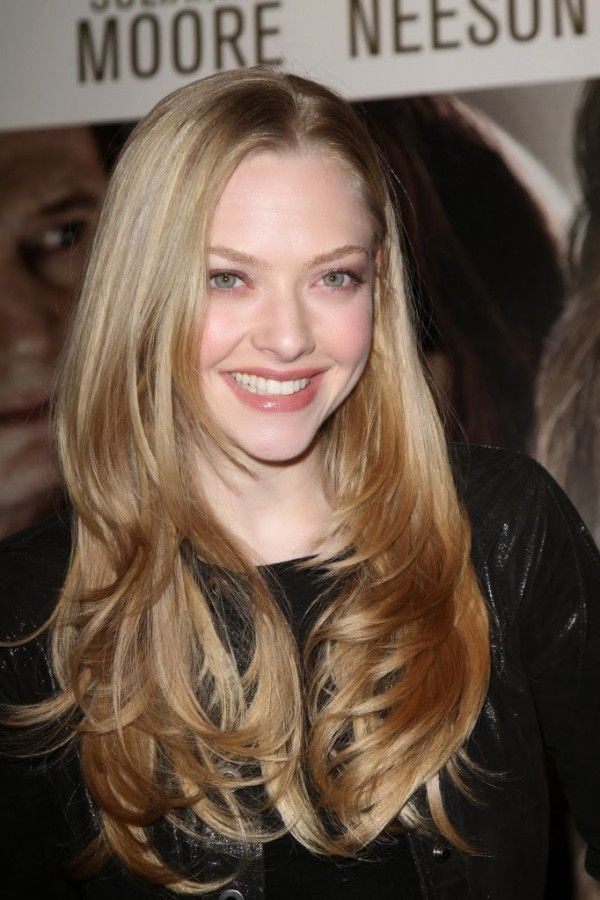 Celebrities With Long Thick Hair and the best hairstyle