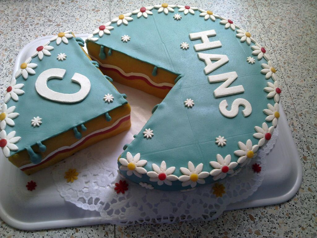 Christian & Hans Geburtstag